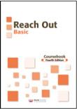 Reach out Basic 初級 第4版