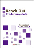 Reach out Pre-Intermediate 準中級 第3版