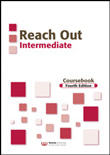 Reach out Intermediate 中級 第4版