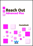 Reach Out Advanced Plus 準上級 第3版