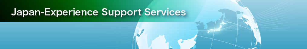Japan-Experience Support Service