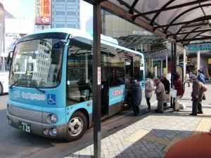 電動バス2